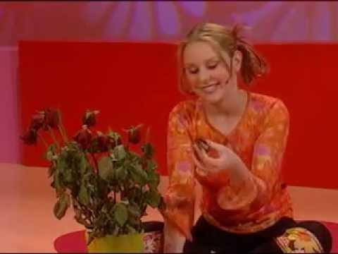 Charli Rose Petals 3nzj5EhI
