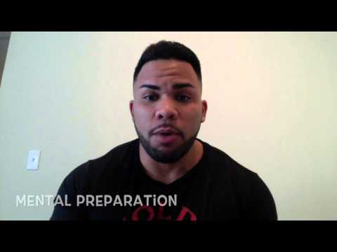 Tips you Can Use to Prepare for a bodybuilding show