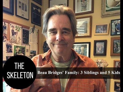 Beau Bridges' Family: 3 Siblings and 5 Kids