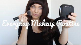 My EveryDay Makeup Routine   Daniella Christina