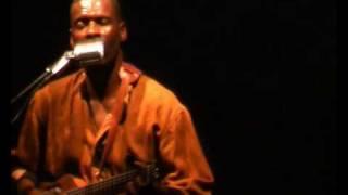 Concert EMMANUEL DJOB MONTPELLIER  (Part 3)