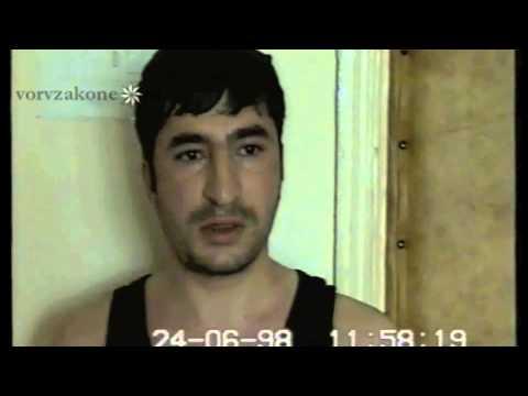 армянский вор в законе Эдвард Маргарян