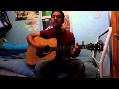 Two Door Cinema Club - Undercover Martyn Acoustic Cover