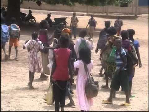 ACTS Ministry Burkina Faso 2014