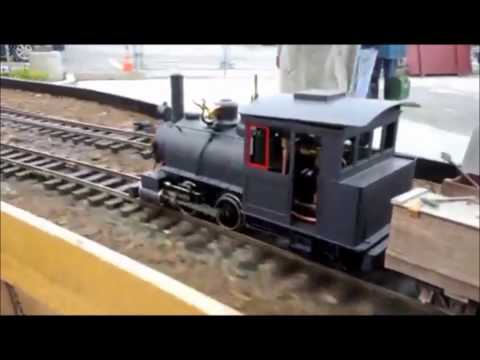 Model Train Scenery Ideas At Model Trains Advice Dot Com