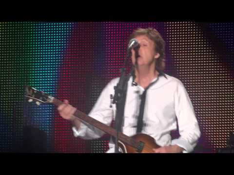 Paul McCartney - Being for the Benefit of Mr Kite (Brazil - Belo Horizonte - 04/05/14 - Out There)