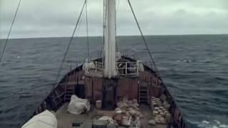 КОНВОЙ PQ 17, 5 серия, ШИКАРНЫЕ кино сериалы о ВОВ, про военных моряков, CONVOY PQ 17