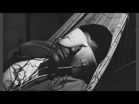 La Jetée (The Pier), Chris Marker 1962 - extract