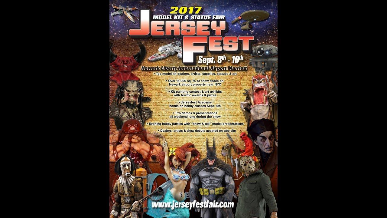 JerseyFest 2017 Trailer