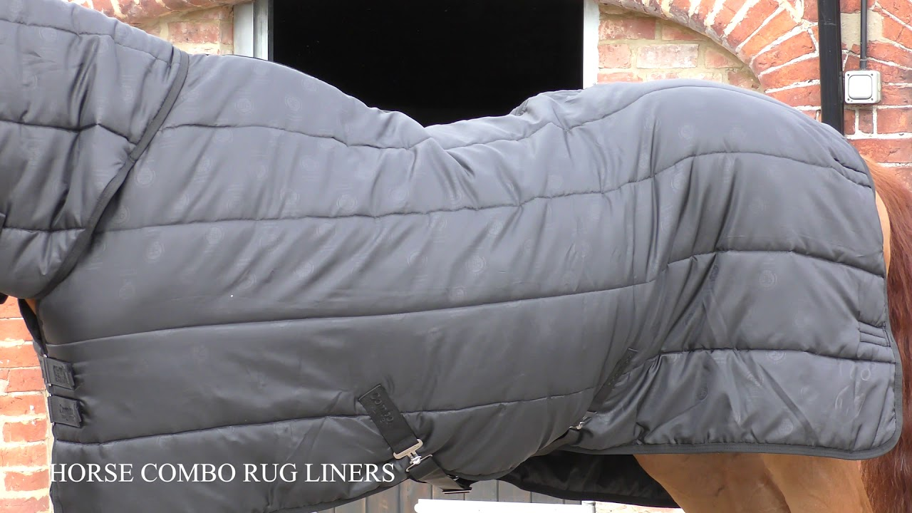 Combo Rug Liners 100g (£68), 200g (£73