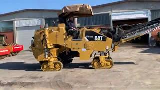 Caterpillar PM 102 - 2013 - (M…