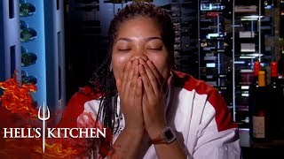 "Gordon Ramsay Asked Confused Chef What ""2 Times 5"" Is 