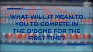 Gators Out Of The Water - Competing In O