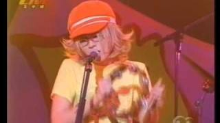 2001.12.01 SHIBUYA-AX KING SIZE BEDROOM TOUR 16/17.
