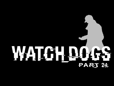 Bed Bug & Iraq - Watch Dogs Part 24