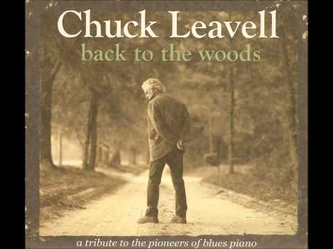 Chuck Leavell -  Mean Mistreater