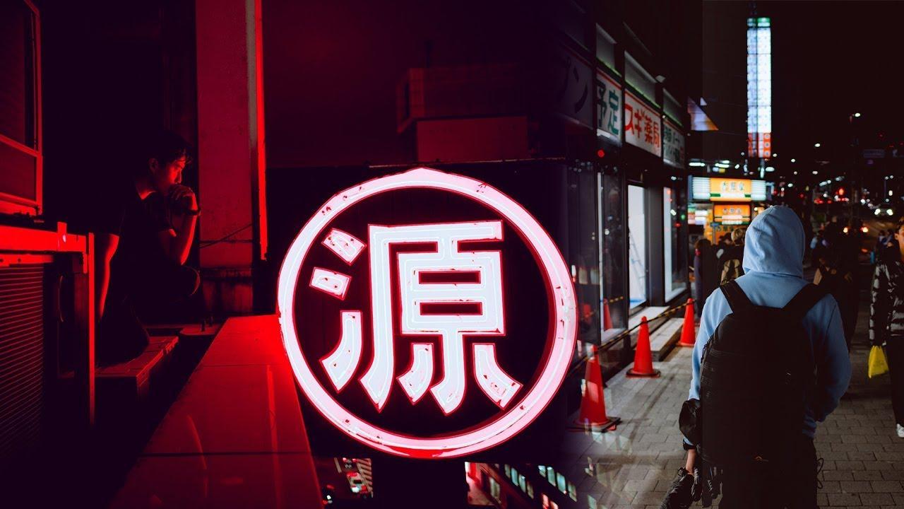 ABANDONED TOKYO CITY BUILDINGS (Japanese Billionaires Forgotten Property)