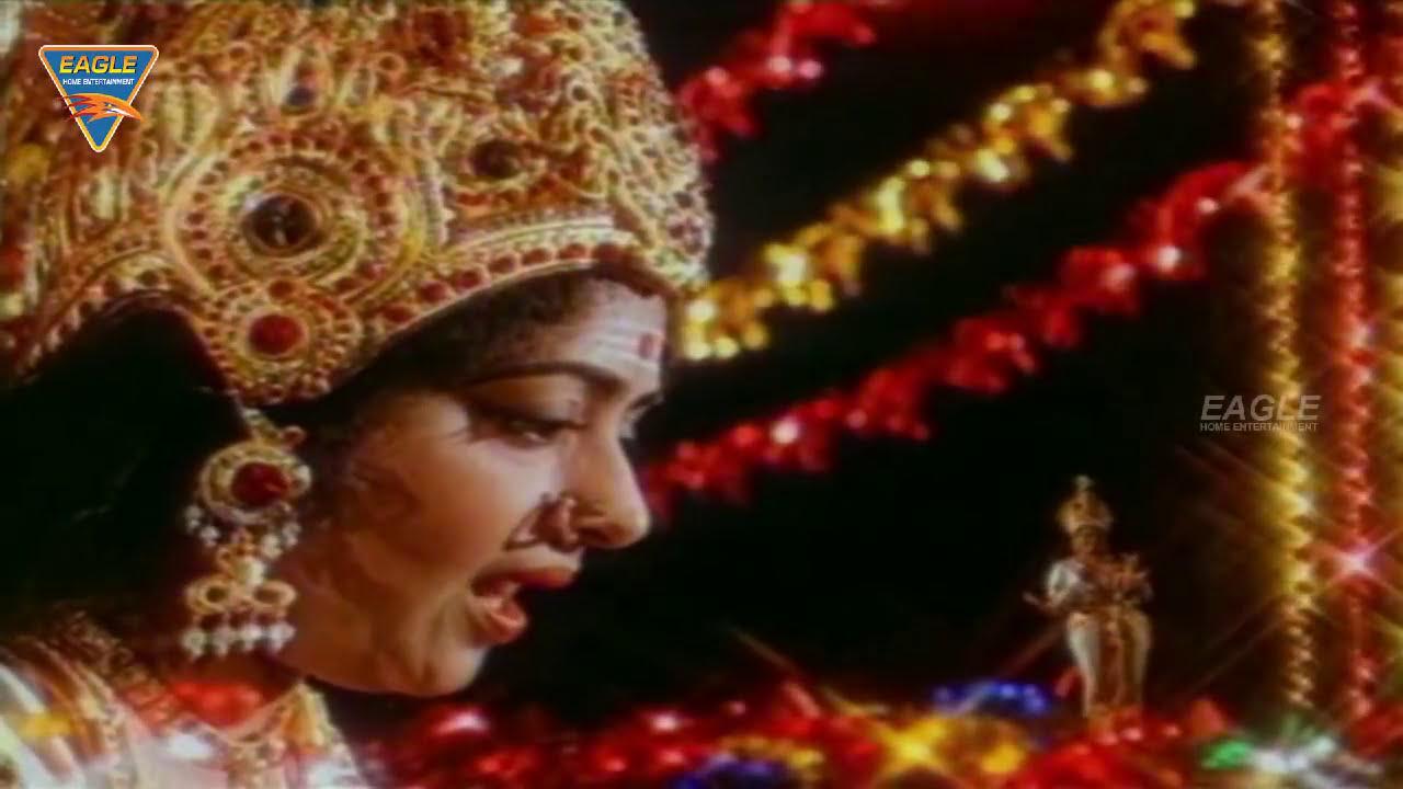 Mahima Nagin Ki Hindi Dubbed Full Movie K R Vijaya Shobana Sridhar Hindi Full Movies