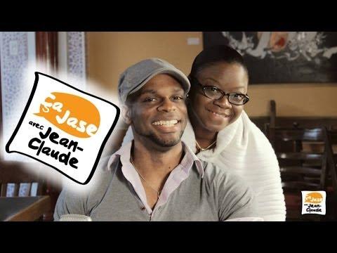 #2 Pascale, son vécu du seisme d'Haïti et sa passion pour la danse | Ça Jase avec Jean-Claude
