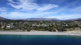 Inspire 1 | Lake Hawea | New Zealand