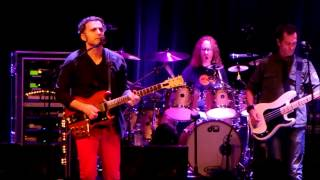Zappa Plays Zappa - Cosmik Debris - Iron City - Birmingham, AL - April 16, 2015