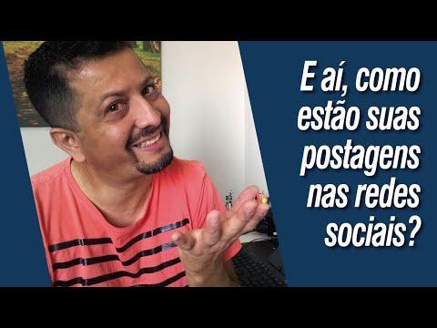 Como nos comportamos nas redes sociais?