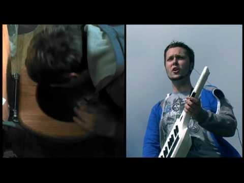 The Dodgy Blokes  The Dark Side of Abergeldie  Music Video