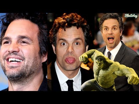 Mark Ruffalo Funniest Savage Moments  He is a Real Life HULK