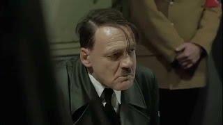 Hitler se entera de que El Tenor Ignacio Gómez no puede cantar con El!!!
