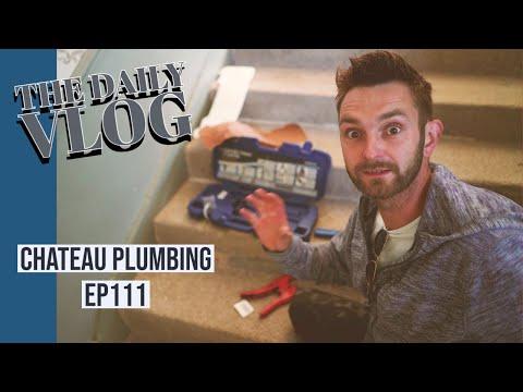 Chateau plumbing -EP111