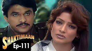 Shaktimaan - Episode 111