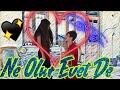 NE OLUR EVET DE ❤😍 (Official Video)