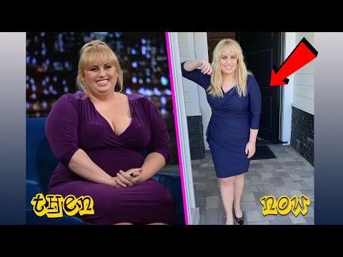 💥 Extraordinary Rebel Wilson weight loss 2020 transformation (HOW the actress lost over 40lbs)
