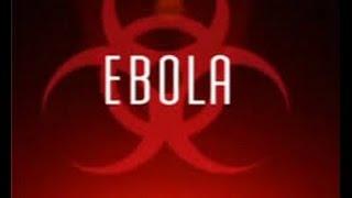Эбола - самый страшный вирус