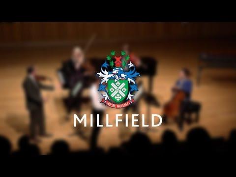 Recital - 5th October 2015