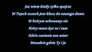 Sylwia Grzeszczak - Kiedy tylko spojrze (tekst)