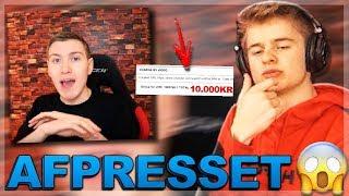 Jaxstyle Reagerer På: YOUTUBERE BLIVER AFPRESSET!! (SCARCE)