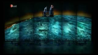 Das Rheingold 5/8 - R. Wagner - Verwandlungsmusik Nibelheim (Wotan Loge)