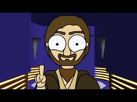 Star Wars: Destruction Force - Part 2 (2008) [EN subs]
