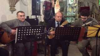 Costumi Siciliani - Salvo Carcò