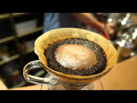 Watch! Rumors Coffee Shanghai - Film & Video by RECQUIXIT