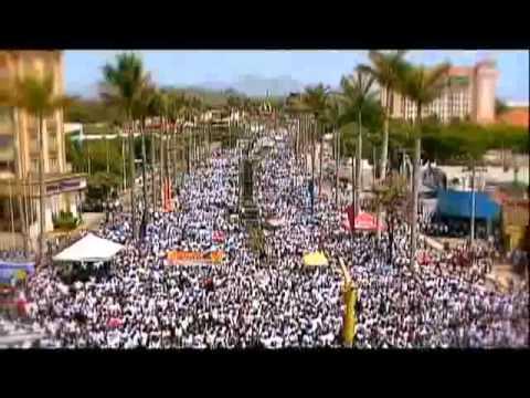 Nicaragua Triunfara Canción Oficial Campaña FSLN .mp4