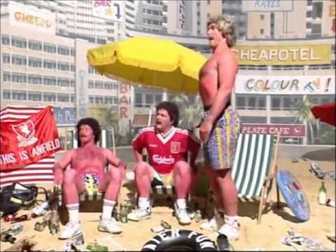 Harry Enfield - The Scousers On Holiday