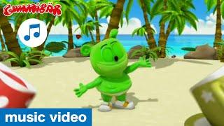 The Gummybear Song (Tropical Party Club Mix) - Gummibär - Remix Version