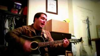Zac Brown Band - Keep Me In Mind Cover By Josh Wiard