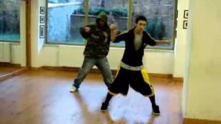 ABDA DANCERS SİNA-BAHADIR