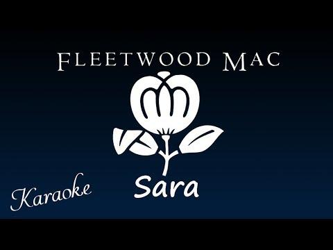 Fleetwood Mac   Sara karaoke