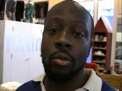 Life Advice With Wyclef Jean