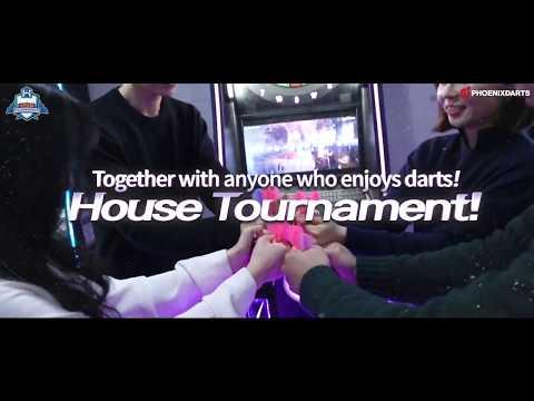 [Phoenixdarts] House Tournament (EN Ver.)