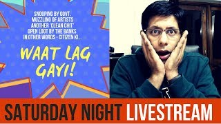 WAAT LAG GAYI !!!! - Saturday Night Live - Special Edition :(